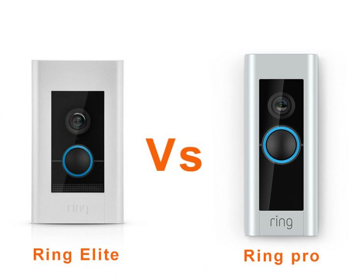 Ring Elite vs Pro