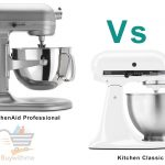 KitchenAid Classic Vs Professional