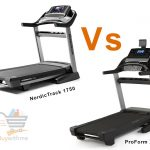 Proform 2000 Vs NordicTrack 1750