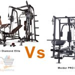 Weider Pro 8500 vs Marcy Diamond Elite
