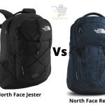 North Face Jester vs Recon