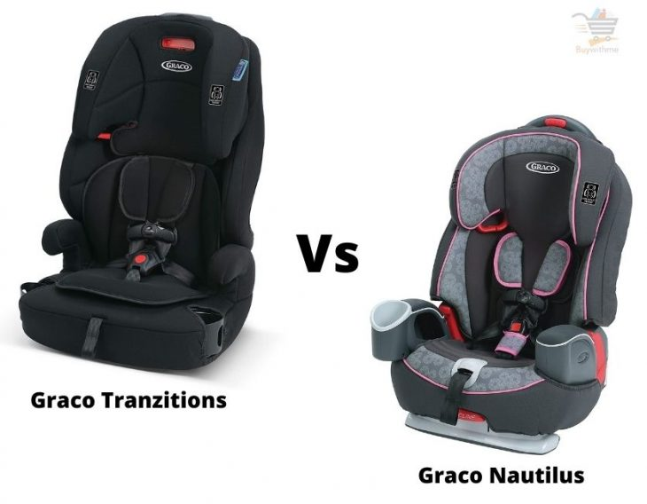 Graco Tranzitions vs Nautilus