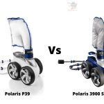 Polaris P39 vs 3900 Sport