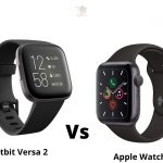 Fitbit Versa 2 vs Apple Watch 5