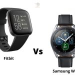 Fitbit vs Samsung watch