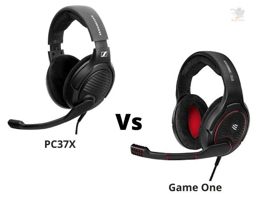 PC37X vs Game One