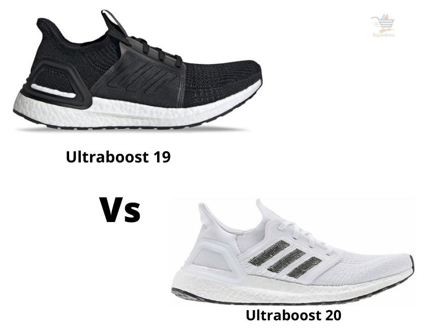 ultraboost 19 vs 20