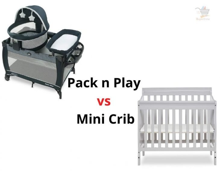 Pack n Play vs Mini Crib